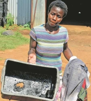 How My Own Parents Forced Me to Drink Toilet Cleaner - Young Woman Tells Horror Story